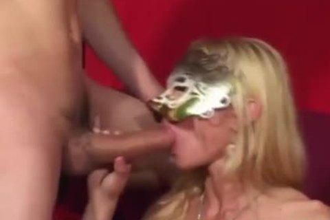 Foursome Sex And kissing fuckfest
